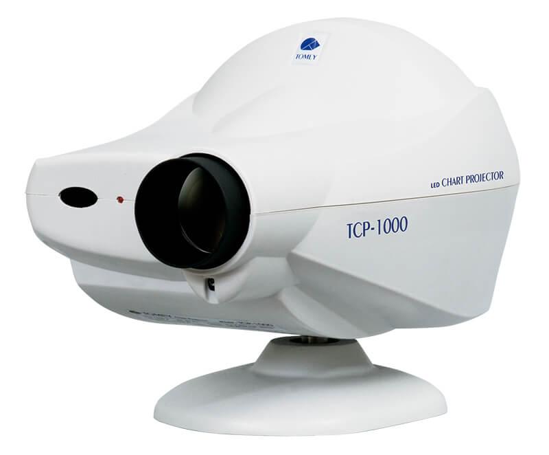E-karttaprojektori - TCP-1000led