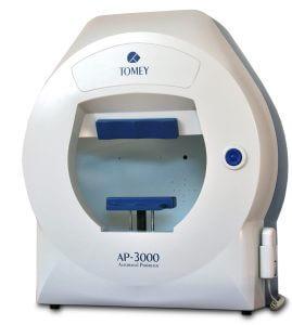 Kineettinen perimetri - Tomey AP-3000
