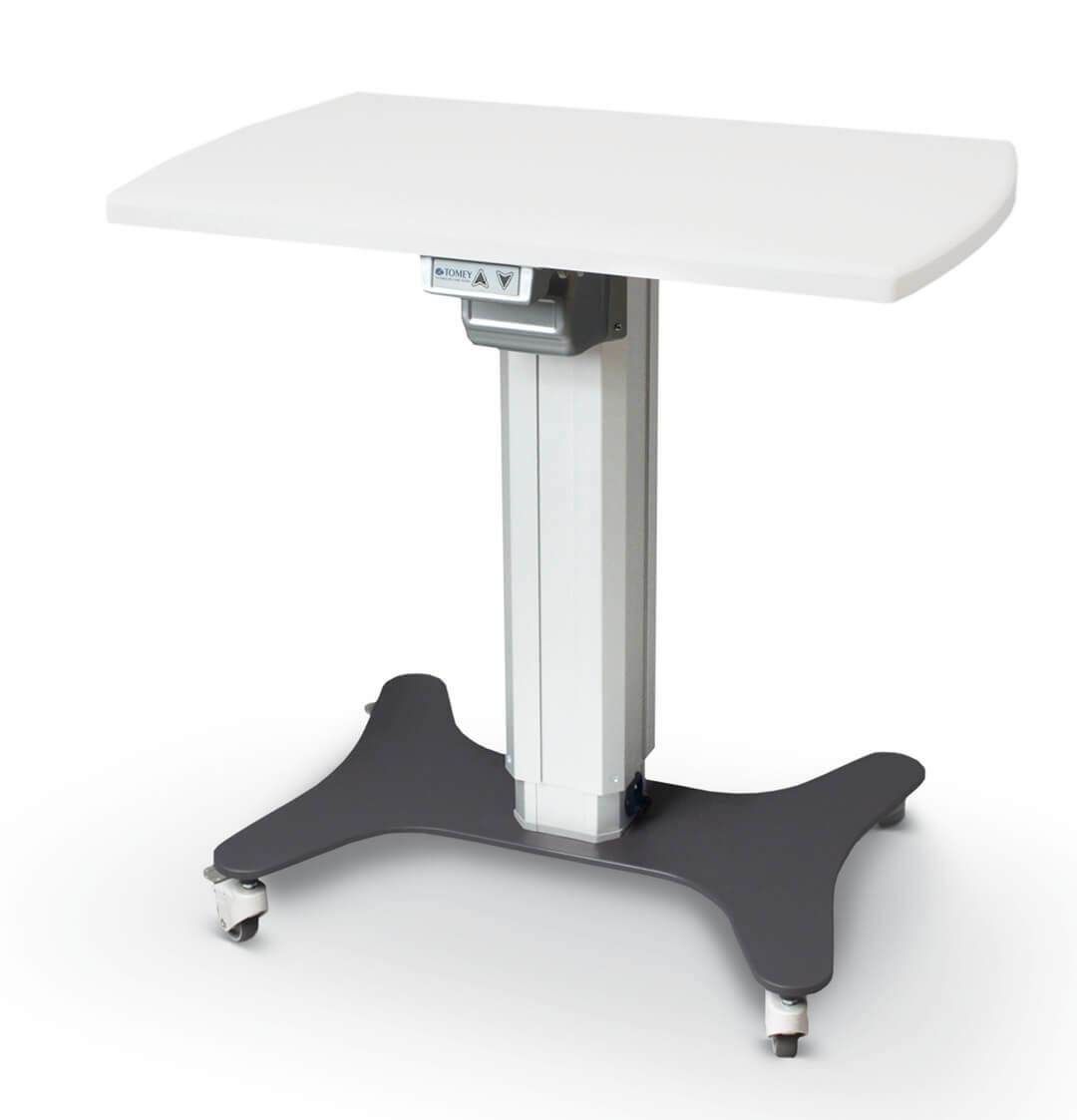 Laitepöytä - sähkökäyttöinen Tomey TT-4060