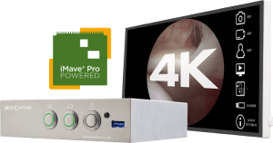 MediCapture USB - lääketieteellinen videotallennin