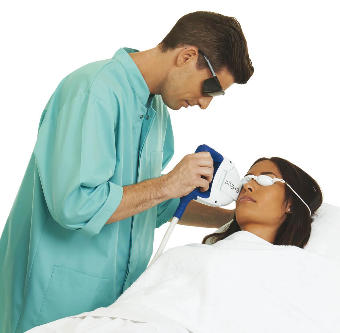 E-Eye - Meibomin rauhasten hoitolaite kuivasilmäisyyteen
