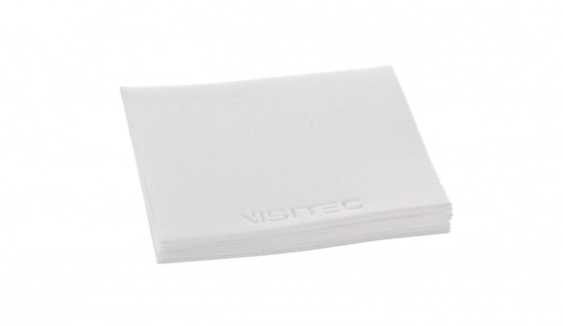 Silmäinstrumenttipyyhe - instrument wipe