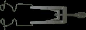 Kertakäyttöinen nasaalipuolen luomenlevitin – Moria 17508