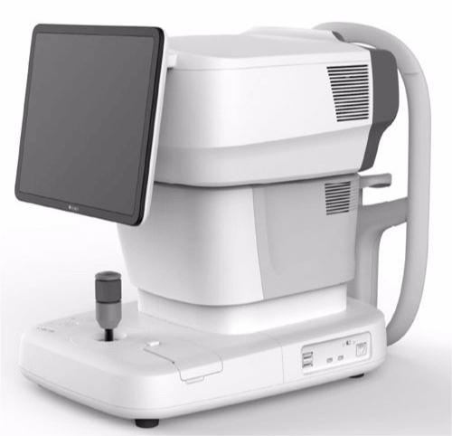Tomey MR-6000 - Monitoimirefraktometri