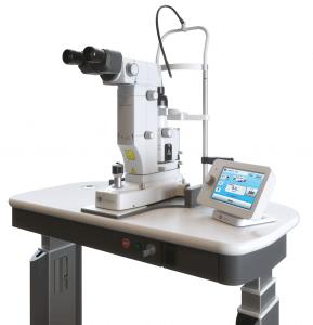 Lumenis Smart Selecta Duet - YAG/SLT-laser