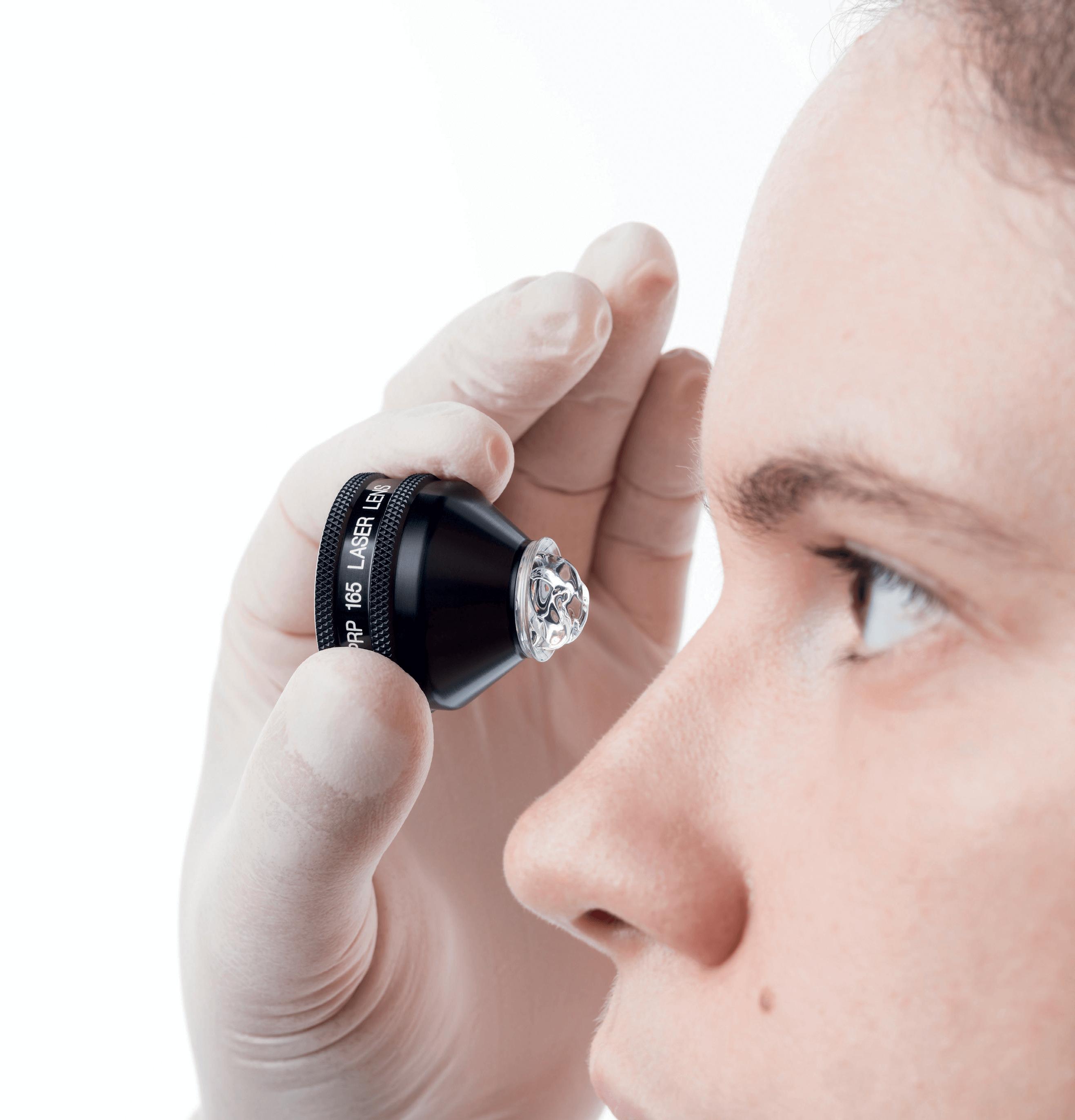 Ocigel - oftalminen tutkimusgeeli