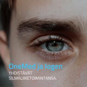 OneMed ja Iogen yhdistyvät